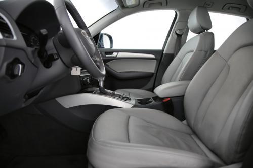 AUDI Q5 2.0 TDI S-Tronic + GPS + LEDER + PDC + CRUISE + XENON + ALU 17