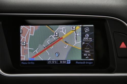 AUDI Q5 2.0TDi S-Tronic + GPS + LEDER + PDC + TREKHAAK + PANO DAK + XENON + ALU 17