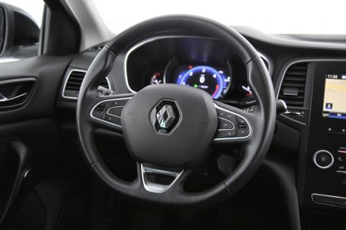RENAULT Megane Grandtour Limited 1.5dci + GPS + CRUISE + PDC + AIRCO + ALU 16