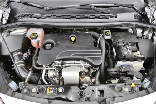 OPEL Corsa Cosmo 1.0 i Turbo ecoFLEX + CRUISE + AIRCO + PDC + ALU 16