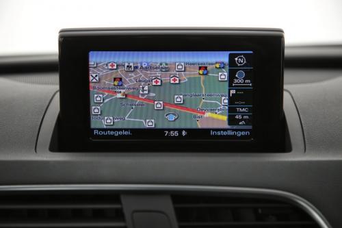 AUDI Q3 Ultra 2.0 TDI + GPS + LEDER + CRUISE + PDC + XENON + ALU 16