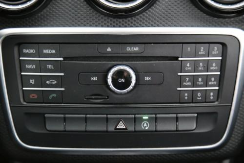 MERCEDES-BENZ A 180 BlueEfficiency Edition d + GPS + CRUISE + AIRCO