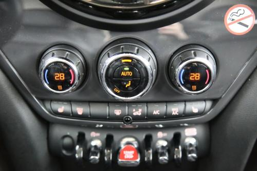 MINI Cooper D Countryman 2.0d + GPS + LEDER + CRUISE + PDC + ALU 17