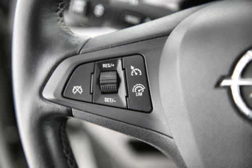 OPEL Corsa Cosmo 1.0i Turbo ecoFLEX + PDC + CRUISE + AIRCO + ALU 16
