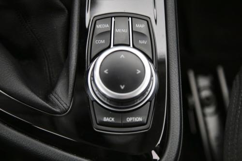 BMW 216 Active Tourer i + GPS + AIRCO + ALU 16