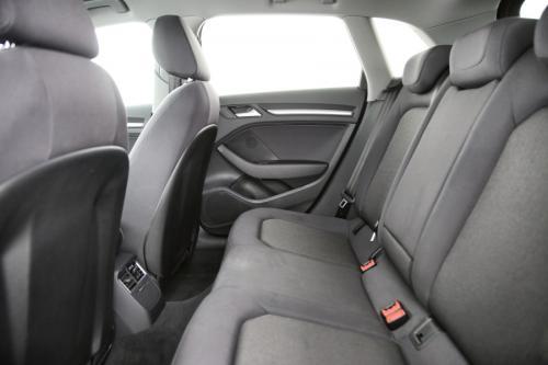 AUDI A3 Sportback Business Edition 1.6 TDI S-Tronic + GPS + PDC + CRUISE + XENON + ALU