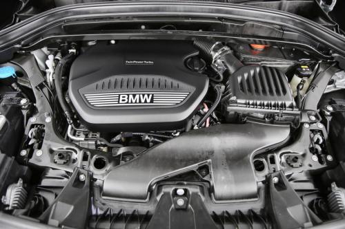 BMW X1 sDrive d + GPS + LEDER + CAMERA + PDC + CRUISE + ALU 18