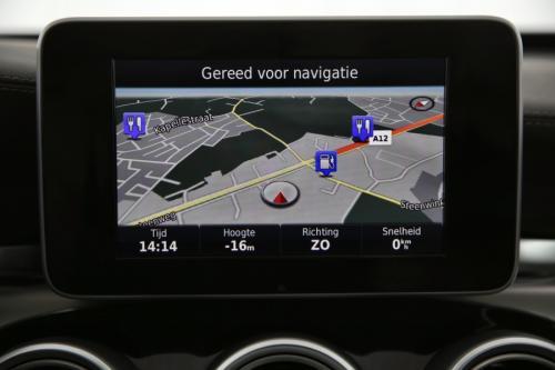 MERCEDES-BENZ C 200 BREAK EXCLUSIVE DA 7G-TRONIC + GPS + LEDER + PDC + CRUISE + ALU 17