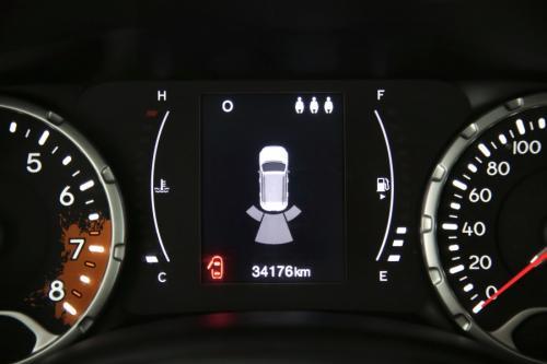 JEEP Renegade DownTown 1.6 E-Torq + GPS + PDC + CRUISE + ALU