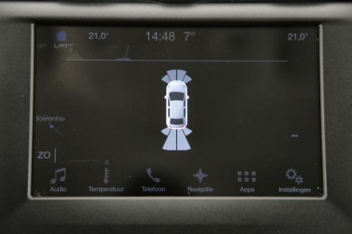 FORD Mondeo 2.0 TDCI + GPS + PDC + CRUISE + AIRCO + ALU 16