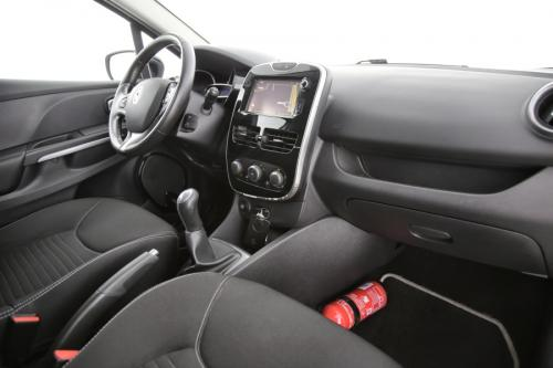 RENAULT Clio Grandtour Limited 1.5dci Energy + GPS + AIRCO + CRUISE + ALU 16