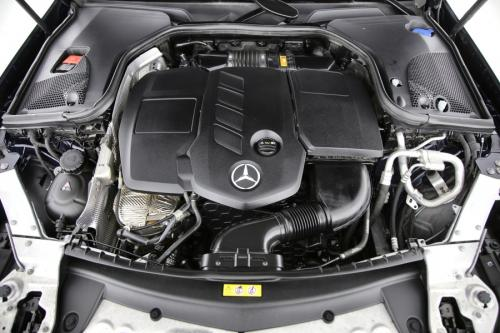 MERCEDES-BENZ E 220 Break Business Solution dA 9G-Tronic + GPS + CAMERA + PDC + CRUISE + TREKHAAK + ALU 17