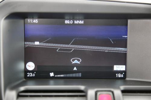 VOLVO XC60 Momentum 2.0D3 + GPS + CAMERA + PDC + CRUISE + AIRCO + ALU 17