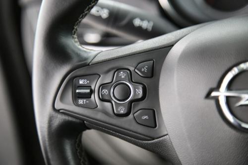 OPEL Astra Innovation 1.6 CDTI ecoFLEX + GPS + PDC + CRUISE + AIRCO + ALU 16
