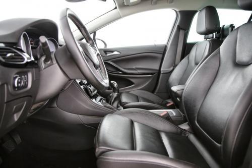 OPEL Astra Sports tourer Innovation 1.0i Turbo ecoFLEX + GPS + LEDER + CAMERA + PDC + CRUISE + TREKHAAK + ALU