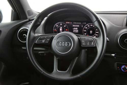 AUDI A3 Sportback 2.0 TDI + GPS + LEDER + CAMERA + PDC + CRUISE + AIRCO + ALU  16