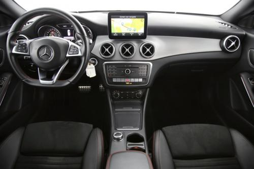 MERCEDES-BENZ CLA 220 SHOOTING BRAKE AMG-LINE DA 4MATIC 7G-DCT + GPS + PDC + CRUISE + ALU 18