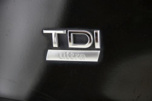 AUDI Q5 2.0 TDI Ultra + GPS + LEDER + PDC + CRUISE + XENON + ALU 17