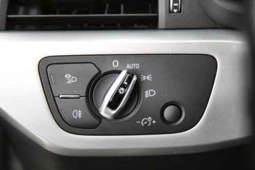 AUDI A4 Avant 2.0 TDI + GPS + PDC + TREKHAAK + CRUISE + AIRCO + ALU 16