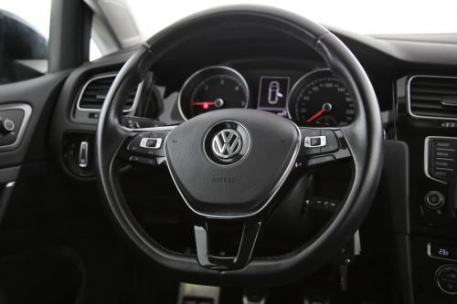 VOLKSWAGEN Golf Variant 1.6 TDI ALLSTAR + GPS + CAMERA + PDC + CRUISE + AIRCO + ALU 16
