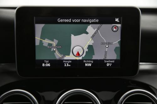 MERCEDES-BENZ C 180 Break Avantgarde d+ GPS + LEDER + PDC + CRUISE + AIRCO + ALU 17