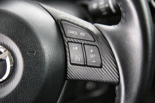 MAZDA 2 GINZA 1.5 SKYACTIV-G + GPS + PDC + CRUISE + AIRCO + ALU 16