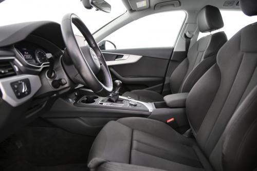 AUDI A4 AVANT SPORT 2.0 TDi + GPS + PDC + AIRCO + ALU 17
