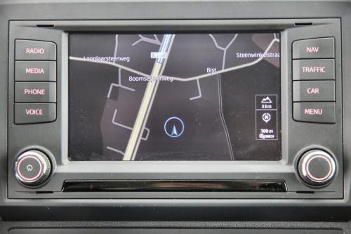 SEAT Ibiza BUSINESS STYLE 1.4TDi + GPS + PDC + AIRCO