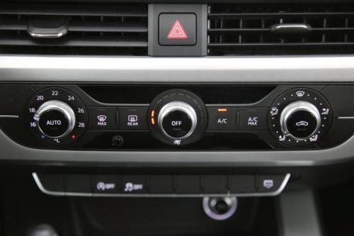 AUDI A4 AVANT 2.0 TDI + GPS + PDC + AIRCO + ALU 16
