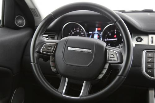 LAND ROVER Range Rover Evoque PURE 2.0 TD4 4WD + A/T + GPS + CAMERA + PDC + CRUISE + ALU 17