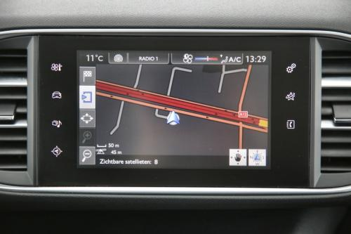 PEUGEOT 308 BUSINESS LINE 1.6 BLUEHDI STT + GPS + CRUISE +  TREKHAAK