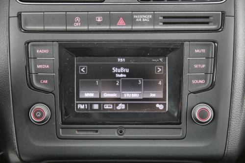 VOLKSWAGEN Polo 1.0MPi BMT TRENDLINE + AIRCO + RADIO