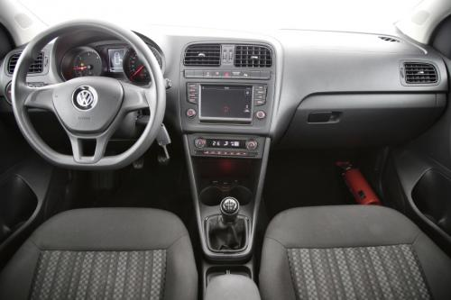 VOLKSWAGEN Polo 1.4 TDI + GPS + PDC + CRUISE + AIRCO