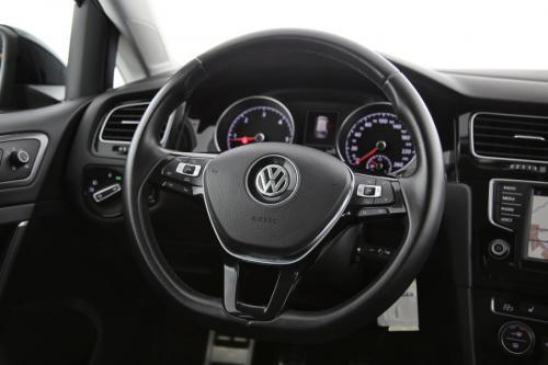 VOLKSWAGEN Golf Variant 1.6 TDI ALLSTAR + GPS + PDC + CRUISE + AIRCO + ALU 16