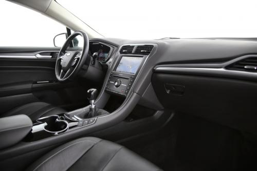 FORD Mondeo CLIPPER BUSINESS EDITION 2.0 TDCI + GPS + LEDER + CAMERA + PDC + CRUISE + ALU