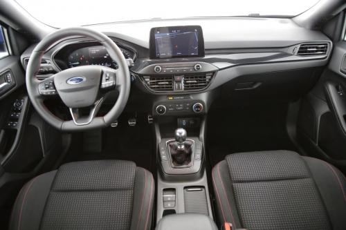 FORD Focus CLIPPER ST-LINE  BUSINESS 1.5 ECOBLUE + GPS + PDC + CRUISE + ALU 17