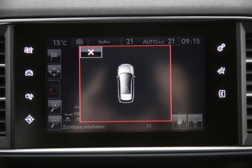 PEUGEOT 308 SW GT-LINE 1.6 BLUEHDI STT + GPS + PDC + TREKHAAK + CRUISE + ALU 17