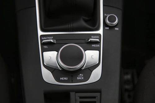 AUDI A3 SPORTBACK 1.6TDI + GPS + PDC + CRUISE + AIRCO + XENON + ALU 16