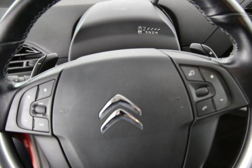 CITROËN Grand C4 Picasso  1.6 BLUEHDI + 7PL + GPS + CAMERA + PDC + CRUISE + TREKHAAK + ALU