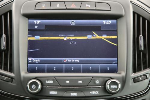 OPEL Insignia SPORTS TOURER COSMO 1.6 CDTI ECOFLEX + GPS + LEDER + PDC + CRUISE + XENON + ALU 17