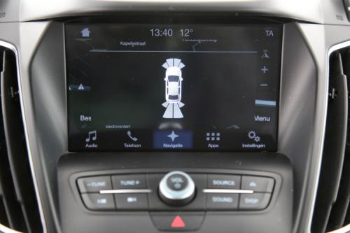 FORD C-Max TITANIUM 1.5 TDCI + GPS + PDC + CRUISE + AIRCO + ALU 16