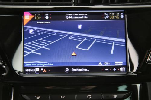 DS AUTOMOBILES DS 3  So Chic 1.2 PureTech + A/T + GPS + CAMERA + CRUISE + ALU