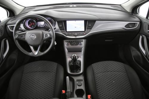 OPEL Astra Edition 1.0i ecoFLEX + GPS + PDC + CRUISE + AIRCO + ALU