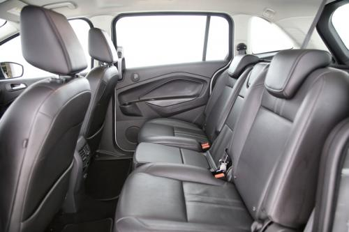 FORD C-Max BUSINESS CLASS 1.5 TDCI + GPS + LEDER + PDC + CRUISE + ALU 16