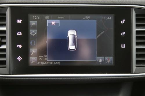 PEUGEOT 308 SW ACTIVE 1.6 BLUEHDI STT + GPS + PDC + CRUISE + TREKHAAK + ALU 16