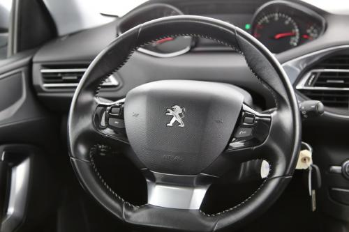 PEUGEOT 308 SW ACTIVE 1.6 BLUEHDI STT + GPS + PDC + CRUISE + AIRCO + ALU