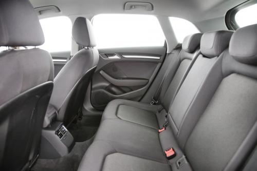 AUDI A3 SPORTBACK 30 1.0TFSI + GPS + CAMERA + PDC + CRUISE + AIRCO + ALU + XENON