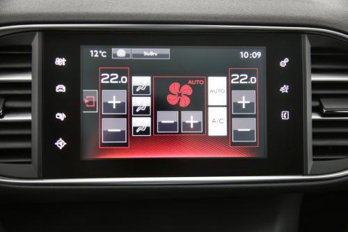 PEUGEOT 308 SW GT-LINE 1.6 BLUEHDI STT  + GPS + PDC + PANO DAK + CRUISE + AIRCO + ALU