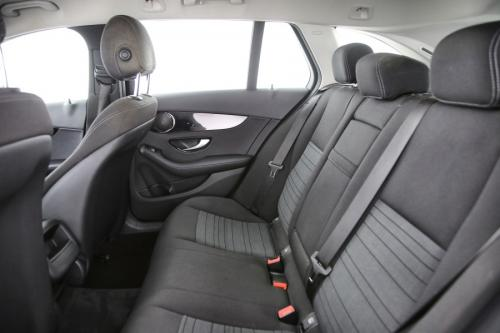 MERCEDES-BENZ C 200  BREAK DA 7G-TRONIC + GPS + CAMERA + PDC + CRUISE + AIRCO + ALU 16