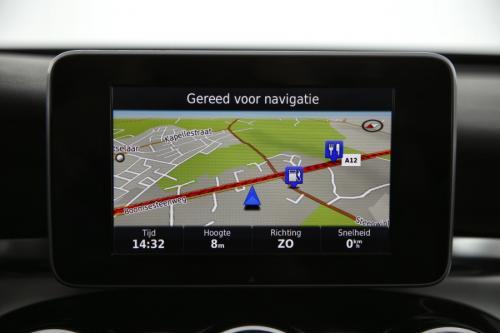 MERCEDES-BENZ C 300 HYBRID DA 7G-TRONIC + GPS + CRUISE + AIRCO + ALU 16